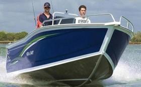 Лодку Striker модернизируют