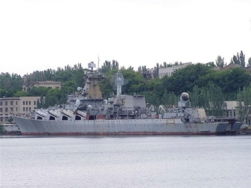 Крейсер Украина