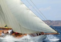 у берегов Крыма пройдет парусная регата Морской корпус — Черное море 2010
