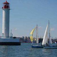 Одесская регата Кубок портов Черного моря