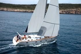 Cruiser 55 – самая крупная парусная яхта Bavaria