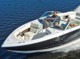 Скоростная лодка Cobalt A25