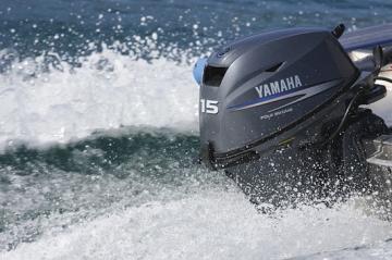Интернет магазин лодочных моторов Yamaha