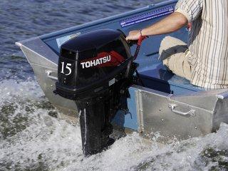 Интернет магазин лодочных моторов Tohatsu