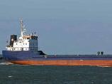 У побережья Израиля спасают судно с украинским экипажем