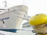 """Украинские моряки с судна """"Дельфин"""" прибыли в Украину"""