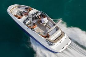 Bombardier обновляет скоростные лодки Sea-Doo