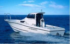 Yamaha запустит в продажу новую лодку