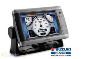 Новинка  для владельцев подвесных двигателей Suzuki