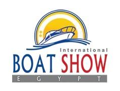 Первая яхтенная выставка Египта