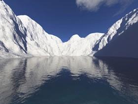 Норвежская яхта пропала у берегов Антарктиды