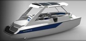 Экологически чистые лодки