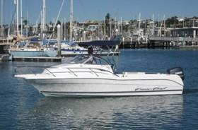 Cruise Craft выпускает специальные серии лодки Explorer