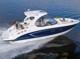 Chaparral готовит моторную яхту 327 SSX к международному дебюту