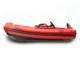 Специальная серия надувных лодок в честь Abarth и Ferrari