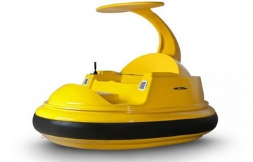 Гидроцикл Waterbuggy для семейного отдыха