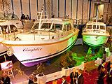 В Голландии пройдет выставка Linssen Yachts Boat Show