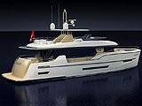 Компания Universal Marine представляет в России новый бренд Quantum Yachts