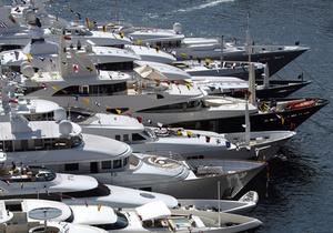 Украина упрощает доступ к водным путям для иностранных пассажирских судов и яхт