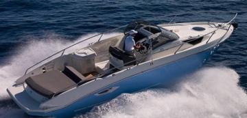 Названы лучшие моторные лодки Европы 2012