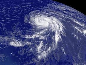 Ураган Химена движется к побережью Мексики