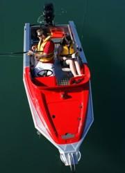 Новая доступная лодка от Stabicraft