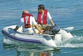 Серия надувных лодок Plastimo от RFD