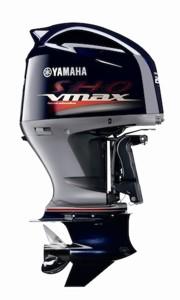 Yamaha представляет серию новых подвесных двигателей