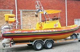 Gemini обновляет линейку коммерческих надувных лодок