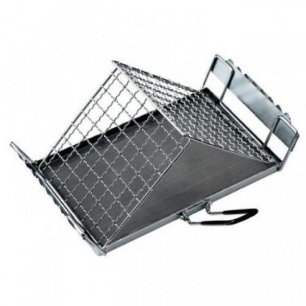 Гриль на углях Kovea KG-0903 Toaster