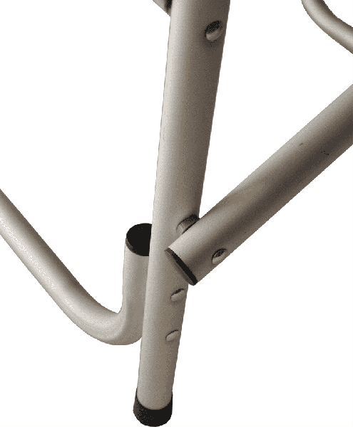 Кресло складное Ranger FC 95200S (алюминий)