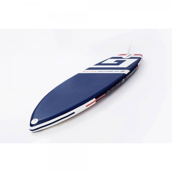 SUP доска Gladiator 10'4 х 31 х 4.75 ELITE DL