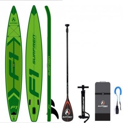 SUP-board SurfRen F1 14'0 х 28 х 6 двухслойный