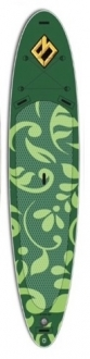 "Надувная доска Focus SUP Hawaii 11'6 x 33"" x 6"" Light Jungle"