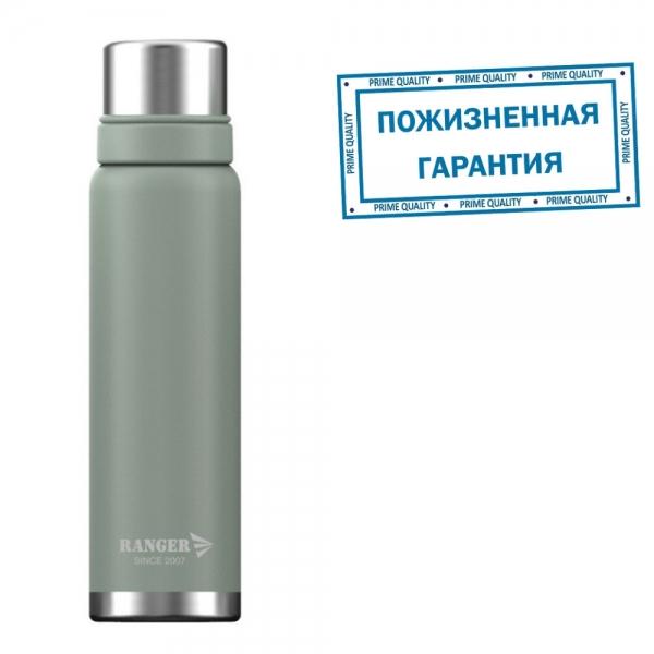 Термос туристический Ranger 0,9 литра