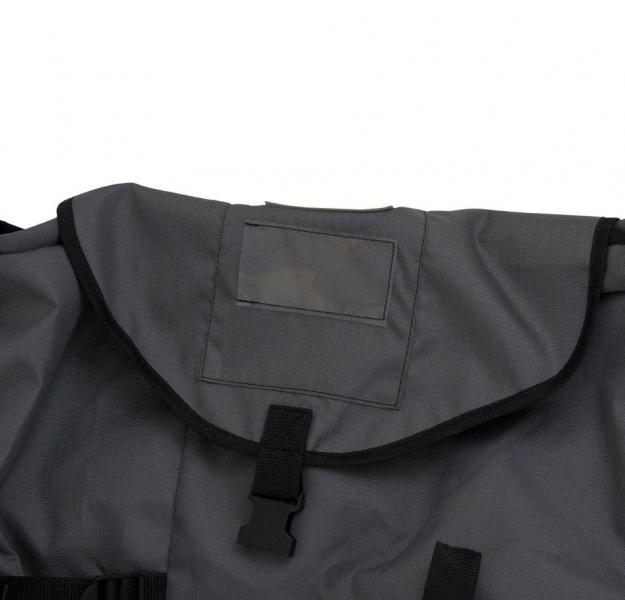 Сумка-рюкзак для лодки ПВХ Kolibri К250Т-К280Т (размер 35х92х40 см)