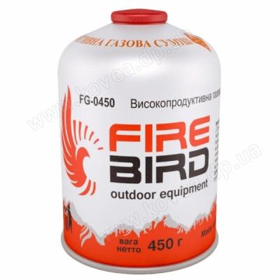 Газовый баллон Firebird FG-0450