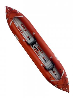 Надувная байдарка (каяк) Red River 490