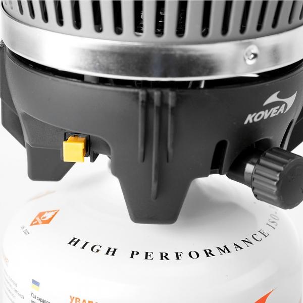 Газовая горелка Kovea KB-0703W Alpine Pot Wide