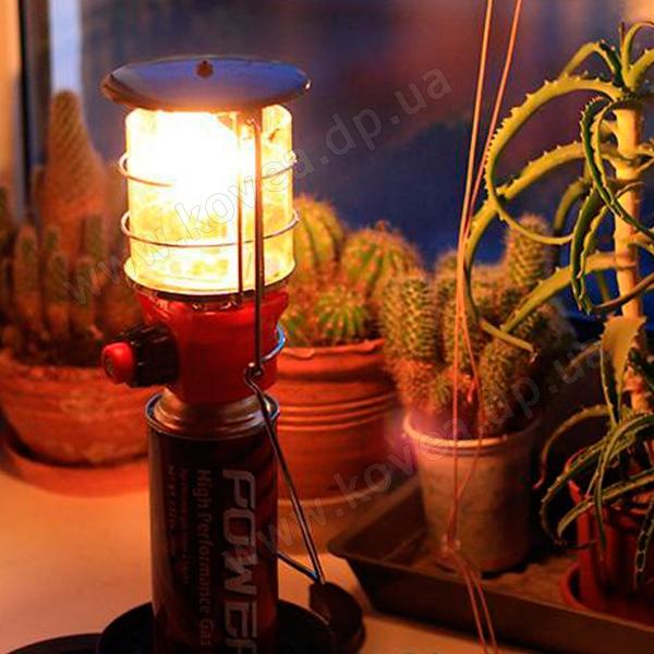 Лампа газовая Kovea KL-102 Glow Lantern