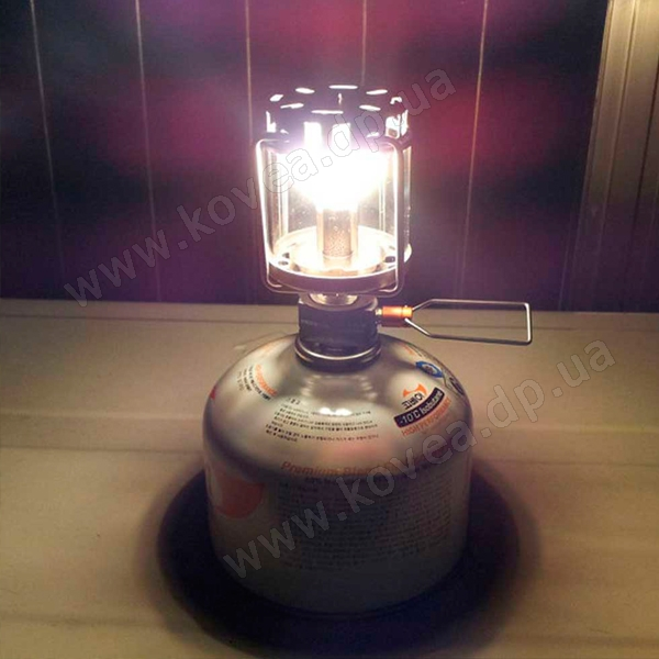 Лампа газовая Kovea Premium Titan KL-K805