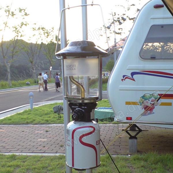 Газовая лампа Kovea TKL-961 Galaxy Latern
