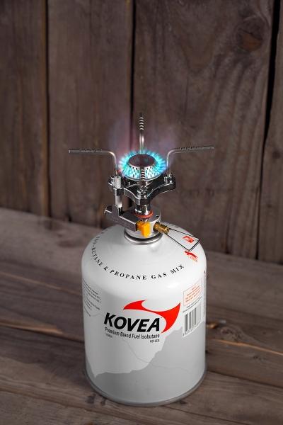 Газовая горелка Kovea KB-0409 X1