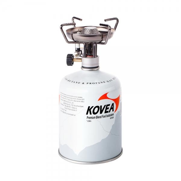 Газовая горелка Kovea KB-0410 X2 Scorpion Stove