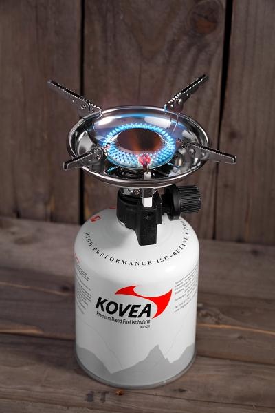 Газовая горелка Kovea TKB-8911-1 Scout