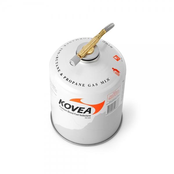 Газовая горелка Kovea KB-0211G-L Camp-4 Moonwalker