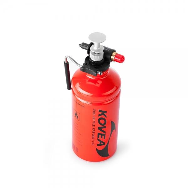 Мультитопливная горелка Kovea KB-N0810 Dual Max Stove