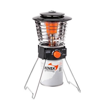 Газовый обогреватель Kovea KH-1009 Table Heater