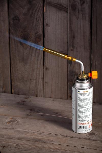 Резак газовый Kovea KT-2104 Brazing
