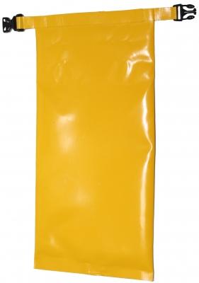 Гермомешок ГМ-01 (50х20) Плоский Желтый